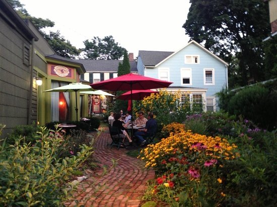 Cold Spring, NY: Cathryn's Tuscan Grill