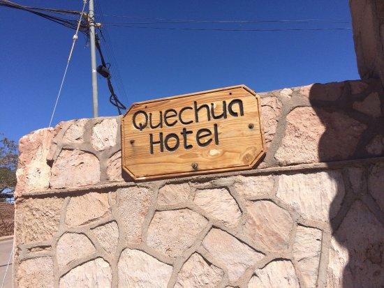 Quechua Hotel: photo0.jpg