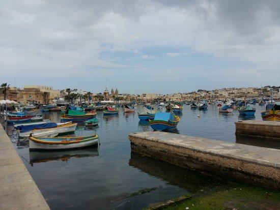Marsaxlokk, Malte : 20170329_120951_large.jpg