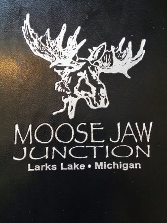 Pellston, MI: Moose Jaw Junction