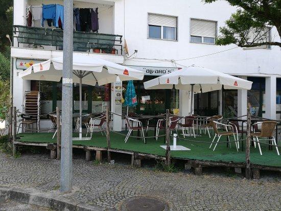 Gois, Portugal: Alvaro's