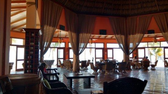 Almond Beach Resort &a...