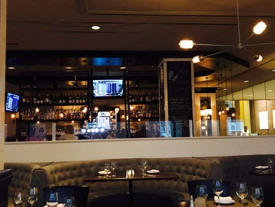 Central Bistro : More than just a bar