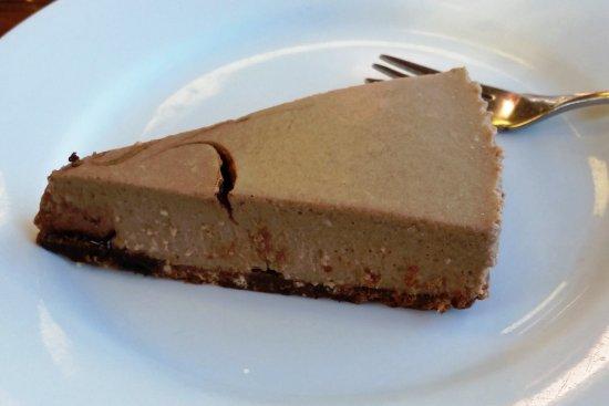 Pukekohe, Yeni Zelanda: Bailey's & Mars Slice