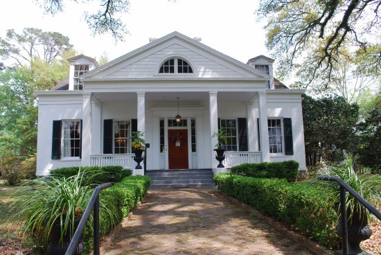Twin Oaks Bed And Breakfast Natchez Ms