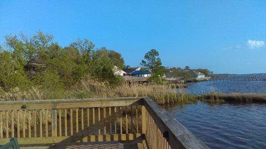 Duck, Carolina del Norte: view