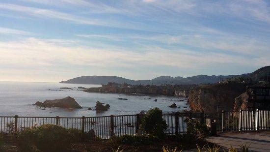 Shore Cliff Hotel Foto