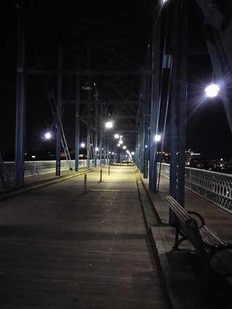 Walnut Street Bridge: IMG_20170414_220910_large.jpg