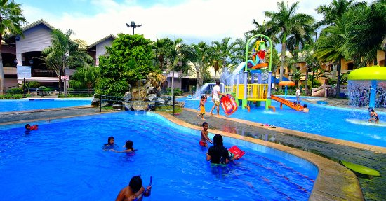 Water Camp Resort