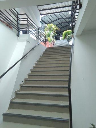 terrazas de san agustin hotel escaleras y ms escaleras - Fotos De Escaleras