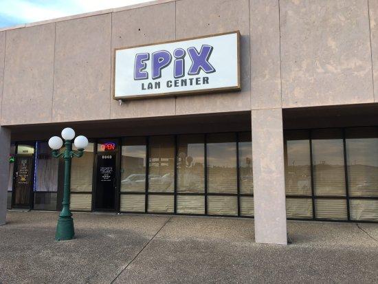 Epix LAN Center