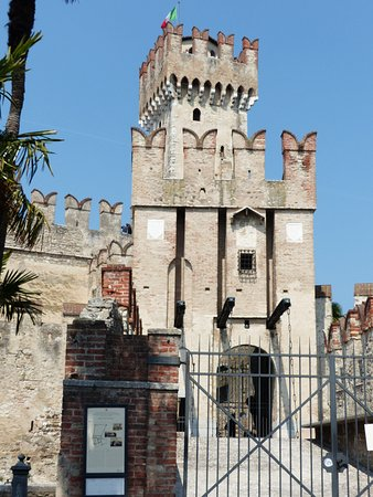 Castello Scaliigero