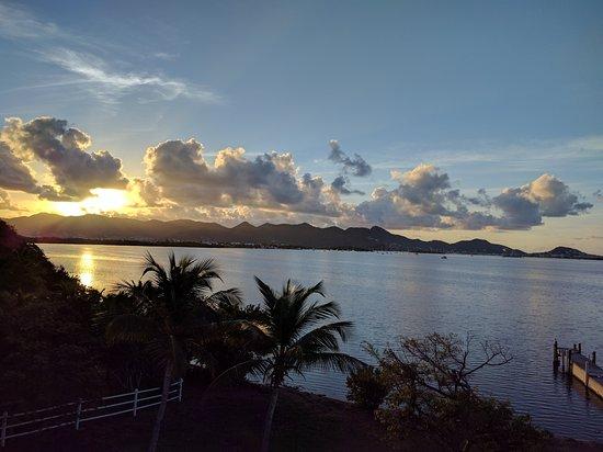 Terres bassi, St. Martin/St. Maarten: -