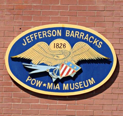 Jefferson Barracks Historic Park : Several museums on site