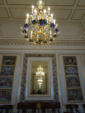 Pawlowsk-Palast und Parkanlage: Pavlovsk Palace and Park