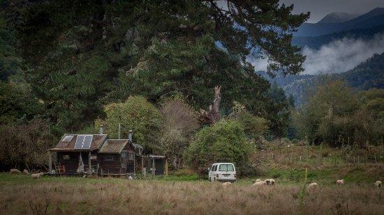 Мотуэка, Новая Зеландия: A wonderful place to stay
