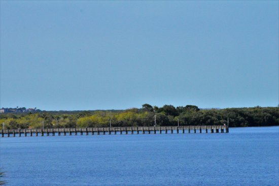 Holiday, FL: Fishing Pier