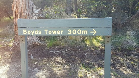 Eden, Avustralya: 20170419_134331_large.jpg