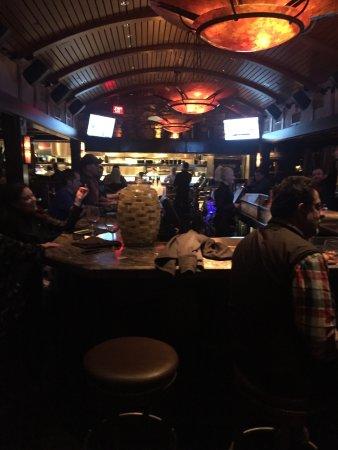 Marlton, NJ: Redstone American Grill