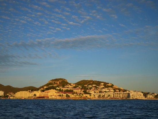 Simpson Bay, St-Martin/St Maarten: Lovely Sunset