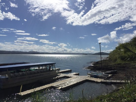 Nuevo Arenal, Kostaryka: Lago Arenal Hotel