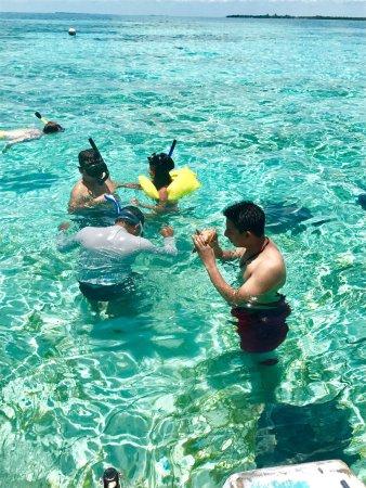Caye Caulker, Belize : photo7.jpg