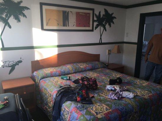 Sun 'n' Sands Motel Photo
