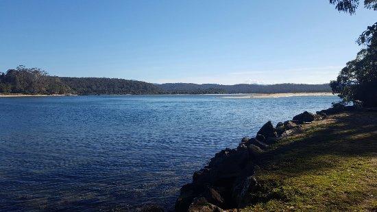 Eden, Australia: 20170419_144003_large.jpg