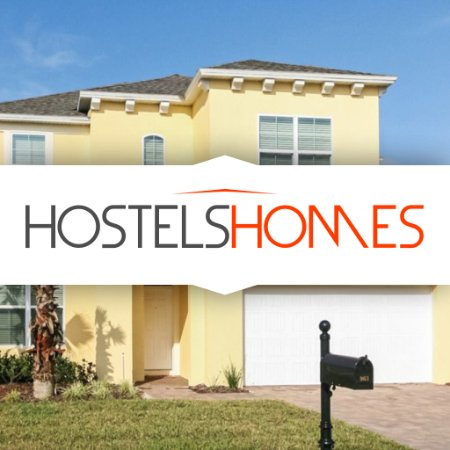 Hostels Homes Orlando