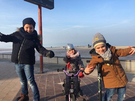 Knokke, Belgio: photo4.jpg