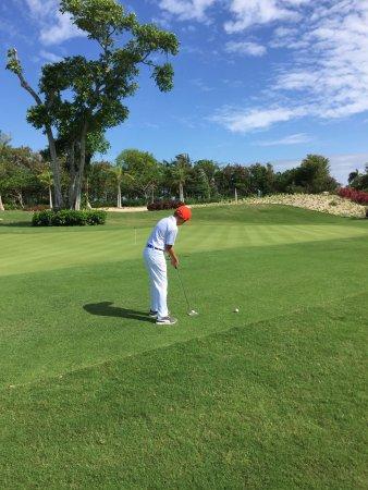 Iberostate Bavaro Golf & Club : photo0.jpg