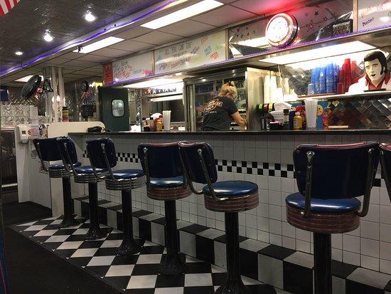 All American Diner Panama City Beach Fl