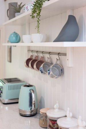 Stirling, Australia: Kitchen