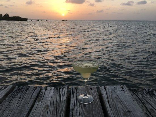 Zdjęcie Glovers Reef Atoll