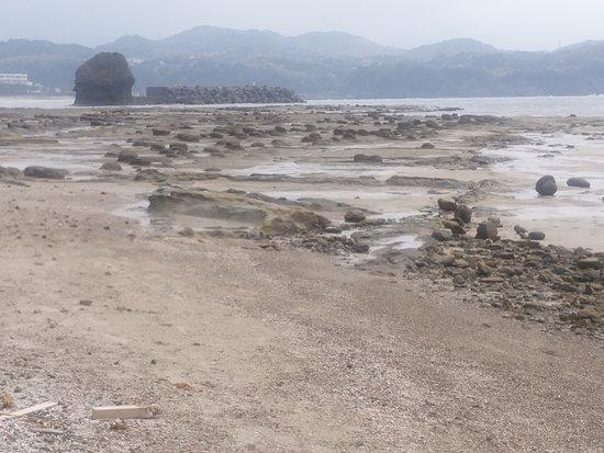 Iwami Tatamigaura Beach : DSC_0647_large.jpg
