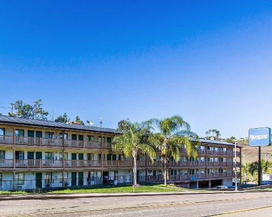 Rodeway Inn & Suites El Cajon San Diego East: image 1