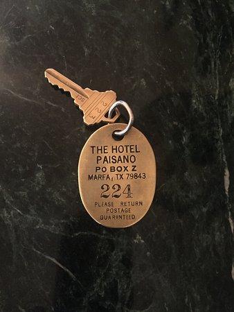 写真The Hotel Paisano枚