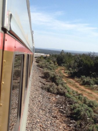 Grand Canyon Railway: photo2.jpg