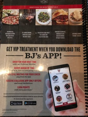 BJ's Restaurant & Brewhouse: photo0.jpg