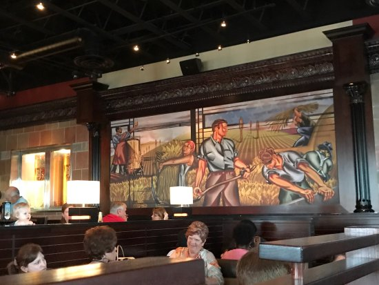 BJ's Restaurant & Brewhouse: photo1.jpg