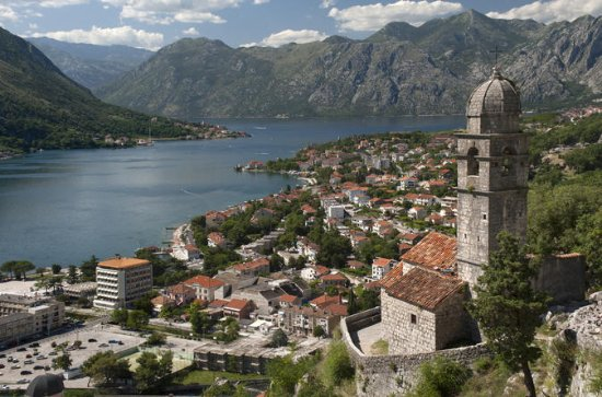 Montenegro Coast Experience from...