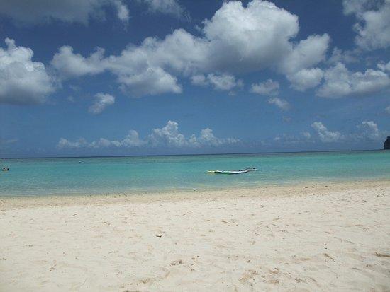Matapang Beach