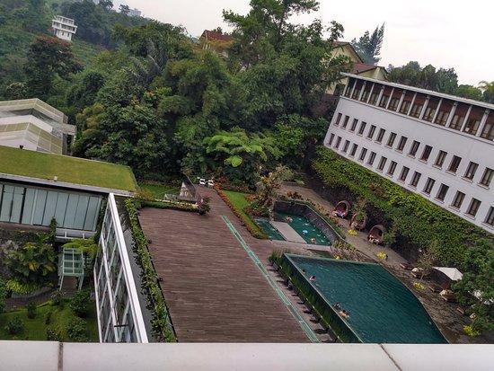 โรงแรมพัดม่า บันดุง ภาพถ่าย