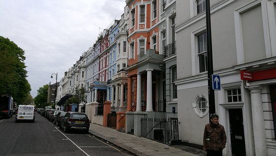 ‪Notting Hill‬