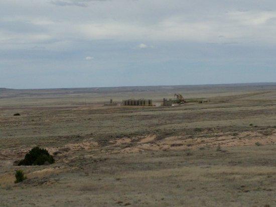 Greeley, CO: Pawnee National Grasslands