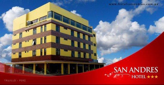 Photo of Hotel San Andres Trujillo