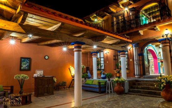 Tierra Maya Hotel