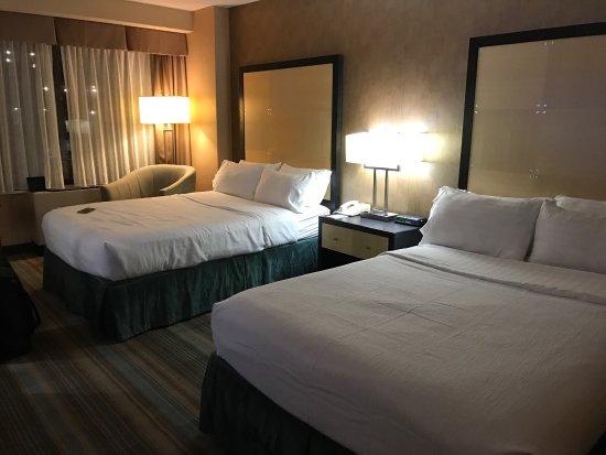photo of room and bar the watson hotel new york city tripadvisor. Black Bedroom Furniture Sets. Home Design Ideas