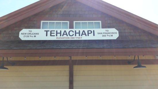 Tehachapi, CA: 20170421_103937_large.jpg