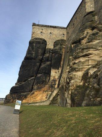 Festung Königstein: photo0.jpg